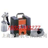 T328汽车喷漆机搭载工业用等级3段调节式涡轮
