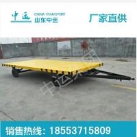 港口平板运输车 码头平板运输车 机场平板运输车