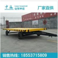 挖机平板运输车 挖机平板车尺寸 挖机平板车定做