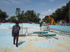 湖南喷泉长沙喷泉印度巴罗达450米超长喷泉