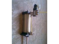 福建气缸提升阀标准尺寸 除尘器气缸提升阀