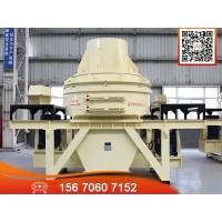 100t/h石头制砂用什么机器?