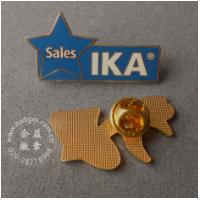 促销活动徽章_胸牌,专属供应企业徽章