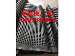 供应襄樊荆门车库/屋顶花园绿化排水板
