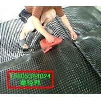 供应武汉地下室底板排水板施工图片