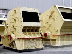 400千瓦的重锤式破碎机价格多少WYL77