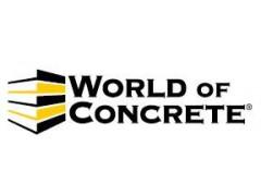 2020美国拉斯混凝土展/World of Concrete