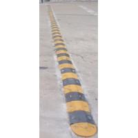 河池橡胶减速带优惠价PVC减速带批发价