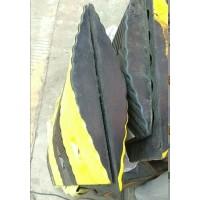 南宁橡胶减速带规格参数铸钢减速带出厂价