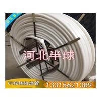 抗静电阻燃(PE穿线)管 40 63(2寸)PE阻燃管