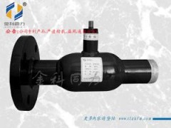 单法兰全焊接球阀的技术特点-河北同力制造商