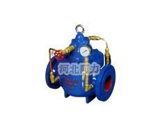 300x缓闭式止回阀的参数和产品概述