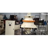 洛阳瑞克科技回收GP1100/180单缸圆锥破碎机