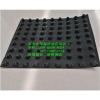 供应广州排水板厂家#20排水板价格#地下室蓄排水板