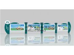湘西州公交站台 设计制造加工原装现货 江苏宜尚标牌