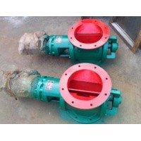 诺和环保供应耐高温卸料器