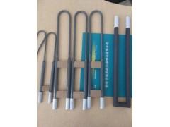 高温硅钼棒使用温度1800度