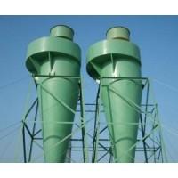 旋风除尘器一般处理风量是多少