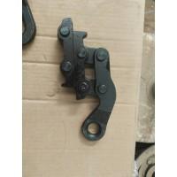 德式卡线器(接触网紧线器,接触网卡线器,瓦市卡线器,