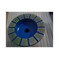 电镀cbn砂轮磨轮