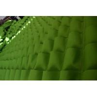绿化无纺布:防寒、防冻、防尘、保护草坪绿植
