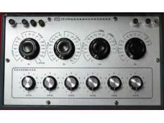 ZX123B型检定电导率仪专用交流电阻箱
