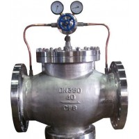 供应不锈钢气体减压阀厂家批发