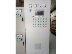 PLC控制柜 催化燃烧用大型控制柜制作厂家