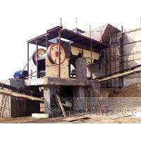 砂石厂如何实现环保制造加工?砂石厂制造加工工艺流程