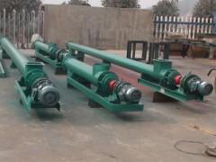 管式螺旋输送机诚意销售 质量可靠 GL管式螺旋输送机