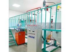茶籽油精炼设备厂家,企鹅品质扬名四海17