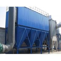 水泥厂除尘用布袋除尘器 木工厂脉冲布袋除尘器
