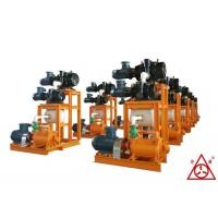 耐酸泵轴承的温度过高的原因