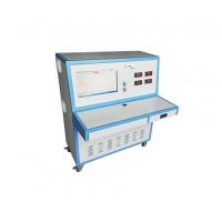 低压计量箱用断路器脱扣特性综合试验台