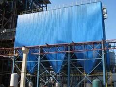 锅炉布袋除尘器  河北布袋除尘器6吨锅炉