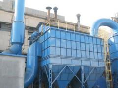布袋除尘器除尘布袋滤料的选用 淄博除尘厂家