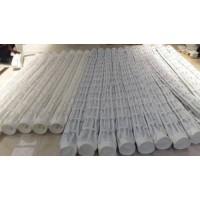 PPS褶皱滤袋 覆膜除尘布袋 PPS二防新型 除尘器改造