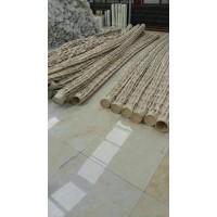 常温除尘滤袋加工 诺和环保 褶皱除尘布袋制造加工厂家